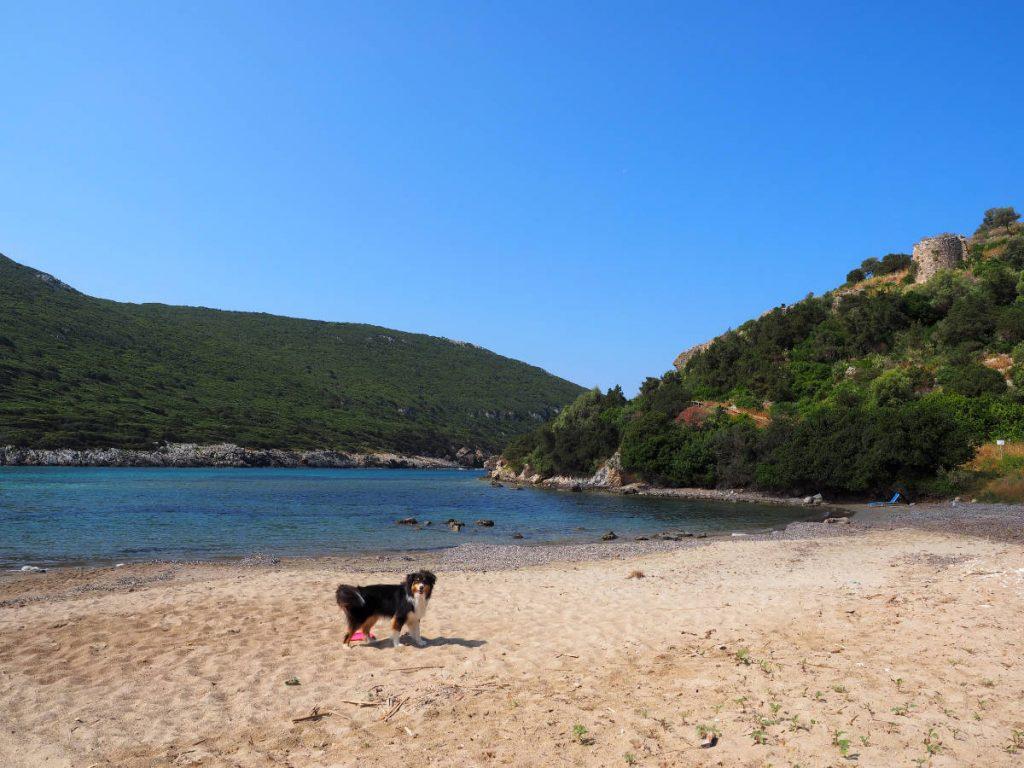 Griechenland Shana Strandferien