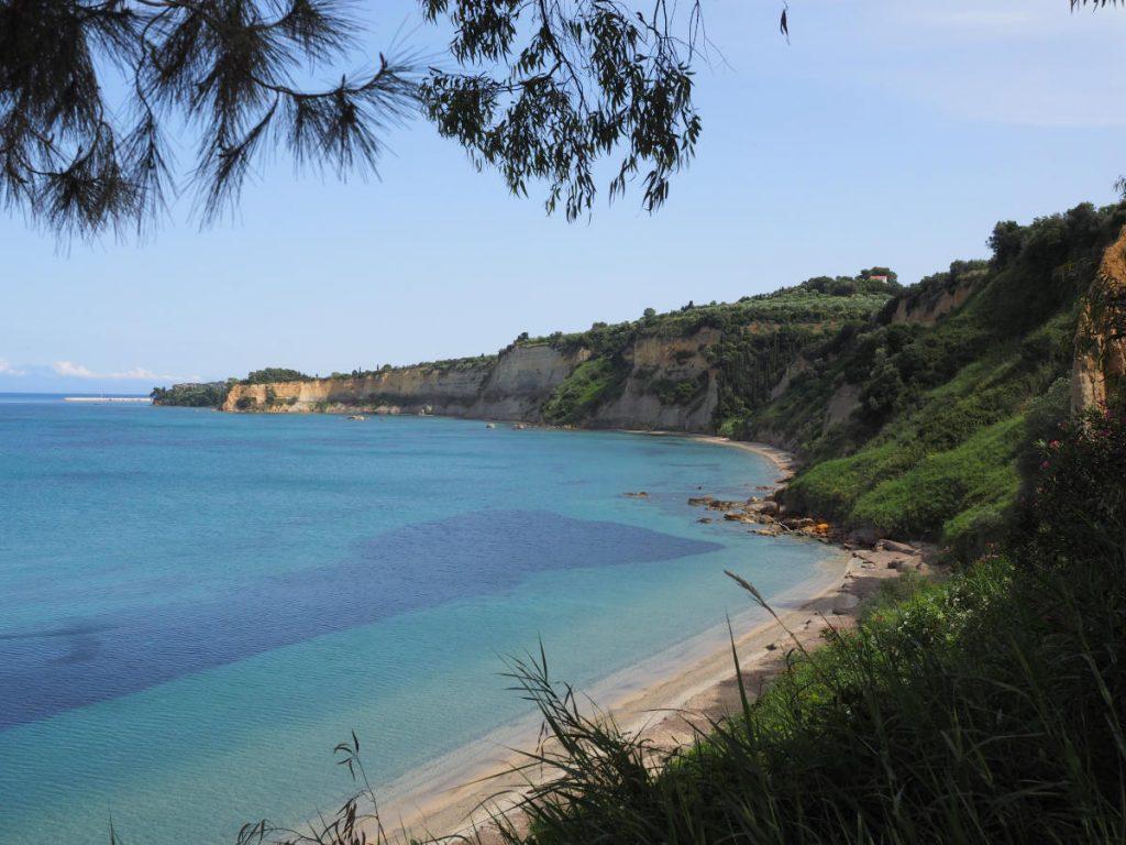 Griechenland Strandparadis