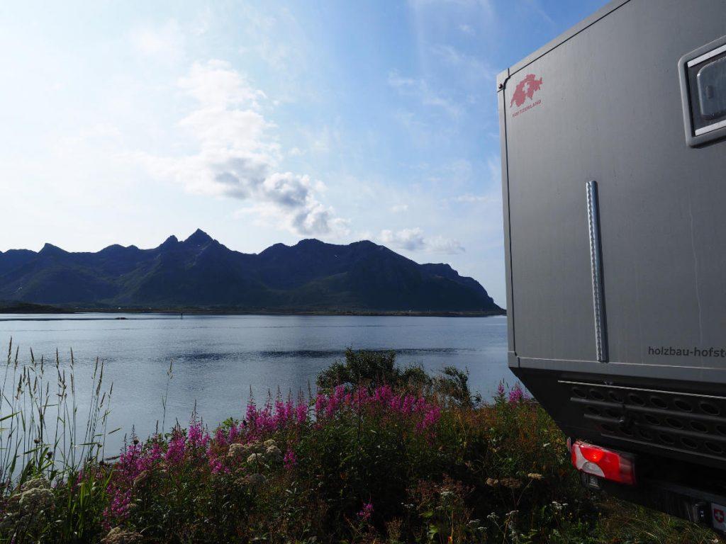 Hofstetter Camper Norwegen