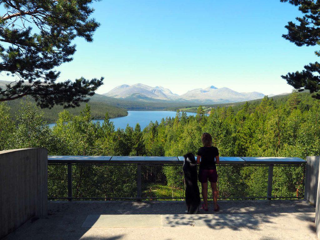 Rondane-Nationalpark