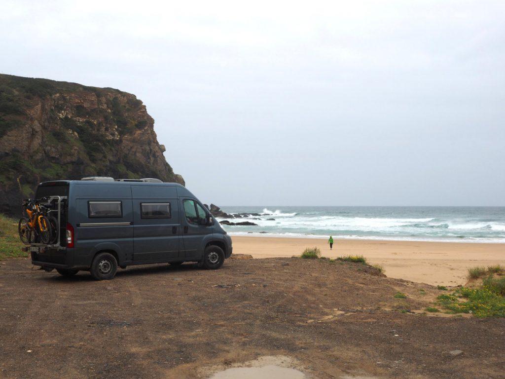 Portugal am Strand