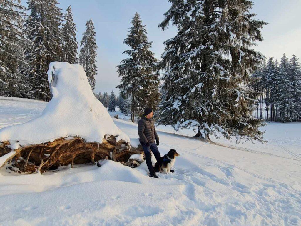 Schnee Shana & Hofstetter